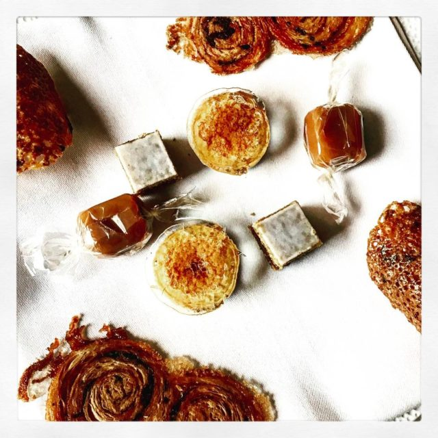 friandise of honeyfudgetoffee timut macarons thymetuille sagepanier carrotpopcorn nepalpepper byhellip