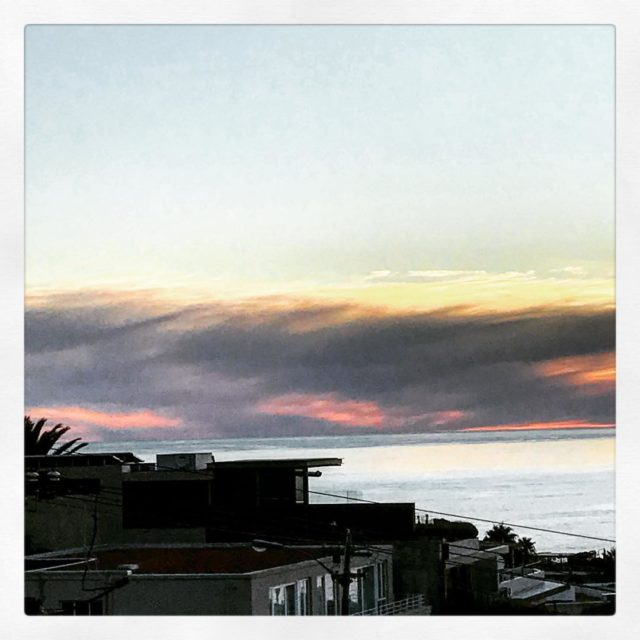sunset atlanticseaboard seapoint fresnaye capetown whaletalesblog lovemylife