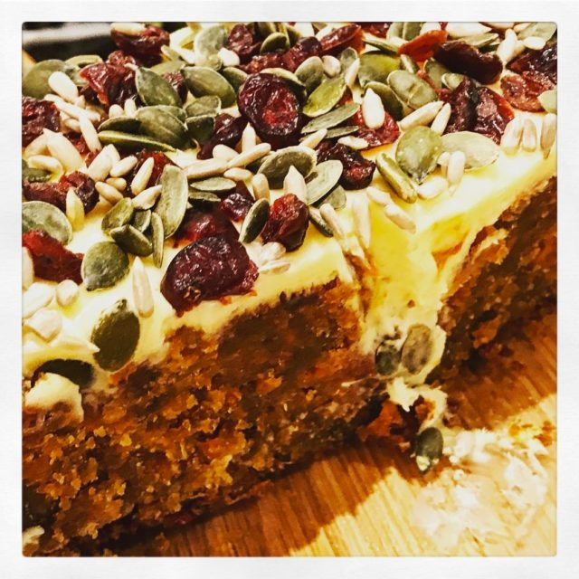 carrotcake wcafe seapoint capetown whaletalesblog lovemylife