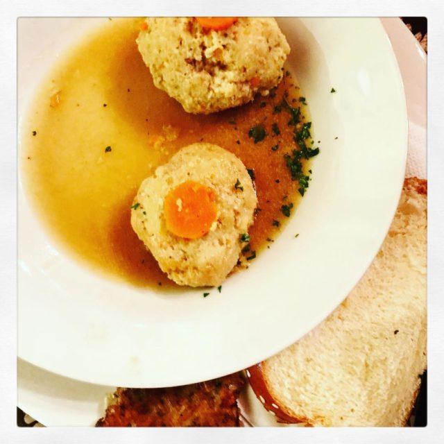 gefilltefish kosher lunch weekendofleonardcohen tebaldisrestaurant temenos mcgregor whaletalesblog lovemylife