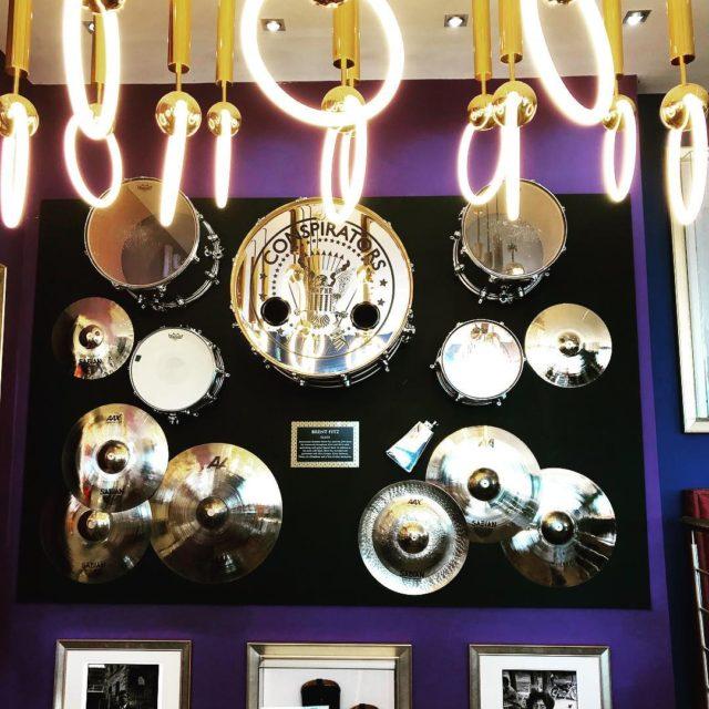 hardrockcafe campsbay capetown memorabilia decor whaletalesblog lovemylife
