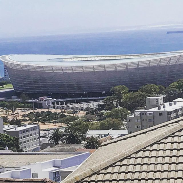 capetownstadium capetown beautiful saturday whaletalesblog lovemylife