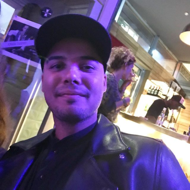 jimmynevis at performance of acousticelement altego caferoux1 capetown capetowninfo capetowninfohellip