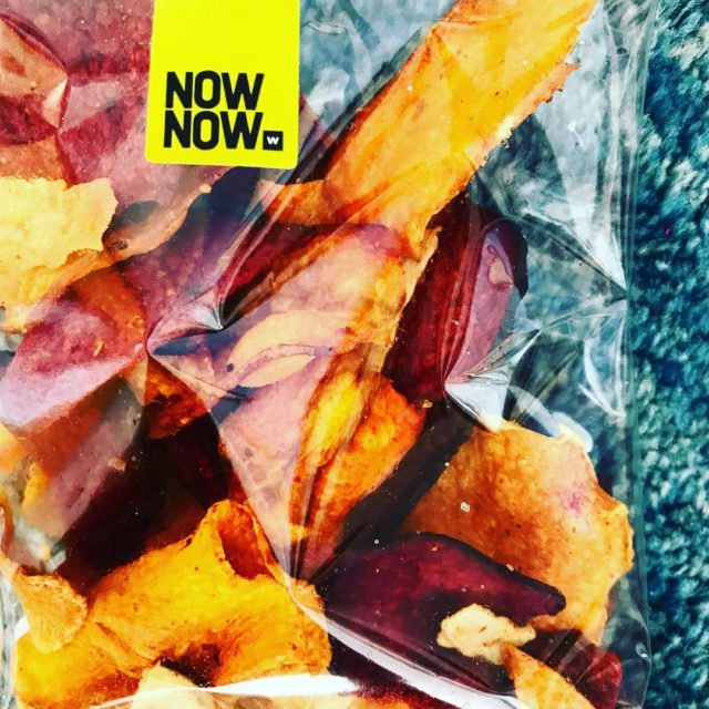 healthy sweetpotato beetroot crisps at nownow woolworthssa silodistrict vandawaterfront addictedhellip