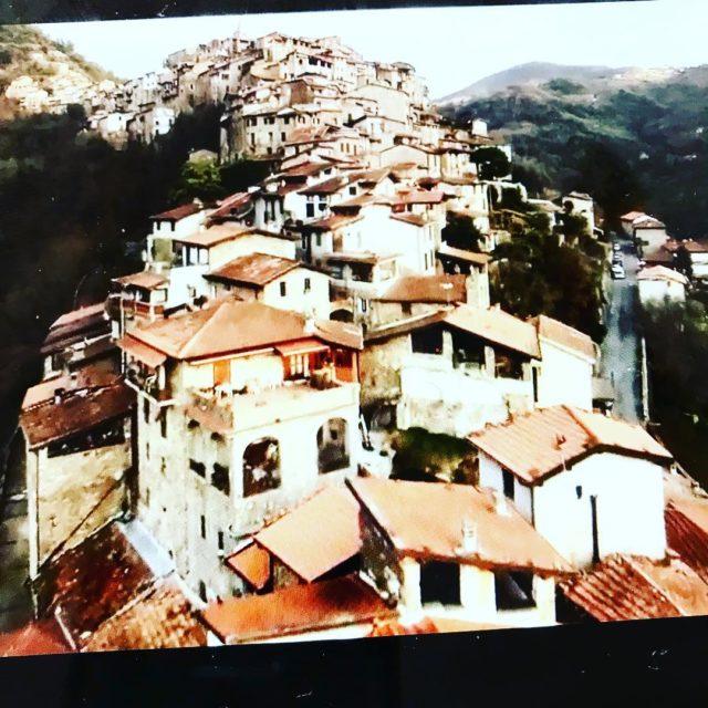 Apricale apricuslocanda chef janhendrik liguria italy tvseries episode4 viatv dstvzahellip