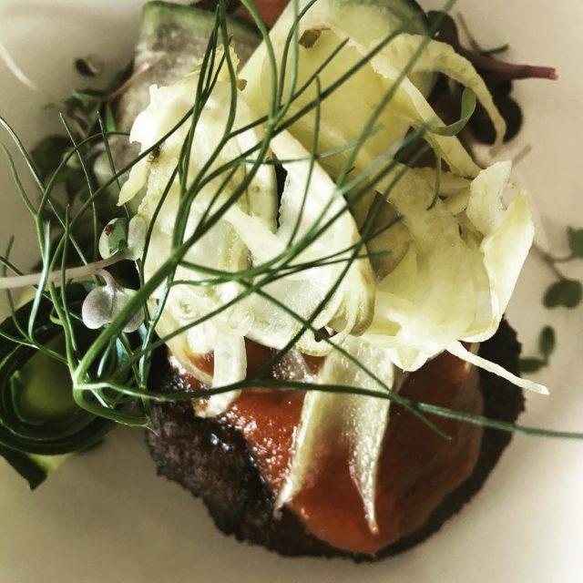 fishcakes dill starter ontherocksrest bloubergstrand capetown petegw petermarxct ianbredenkampmedia whaletalesbloghellip