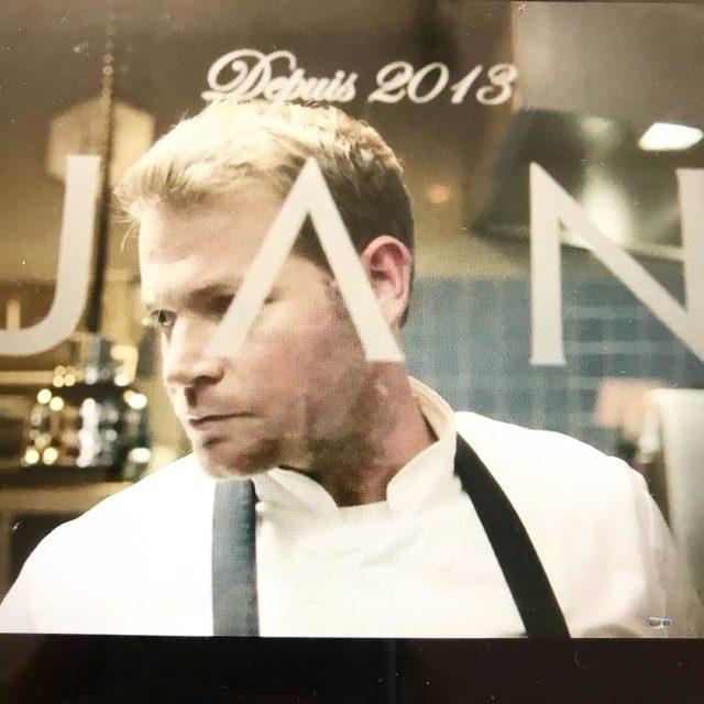 JAN restaurant tvseries janhendrik theend viatv dstvza showmaxonline nice apricalehellip