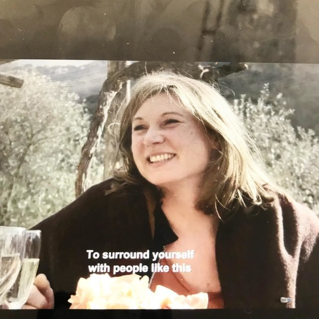 charley apricale apricuslocanda liguria italy janhendrik restaurant tvseries viatv dstvzahellip