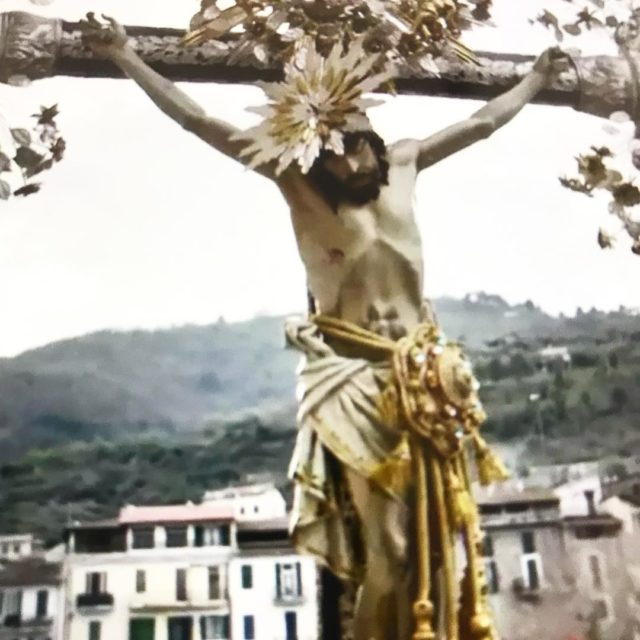 feastofthesaints in dolceacqua liguria italy on JAN tvseries restaurant janhendrikhellip