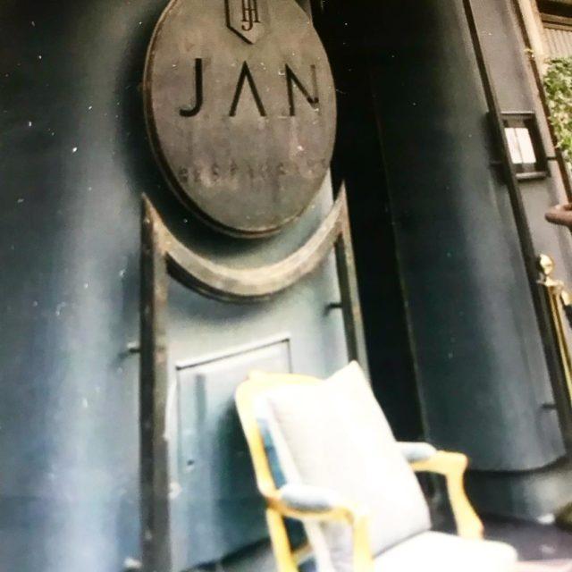 JAN restaurant tvseries Nice viatv dstvza showmaxonline janhendrik michelinguide onestarhellip
