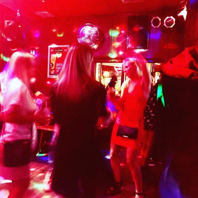 dancing at dizzyspub campsbay capetown whaletalesblog lovemylife