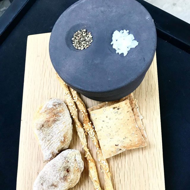 bread board klipkombers ciabatta rye caraway crisp sesame cheese breadstickhellip