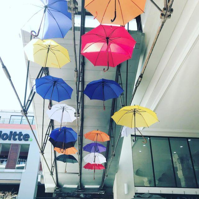 capequarter decor umbrellas capetown whaletalesblog lovemylife