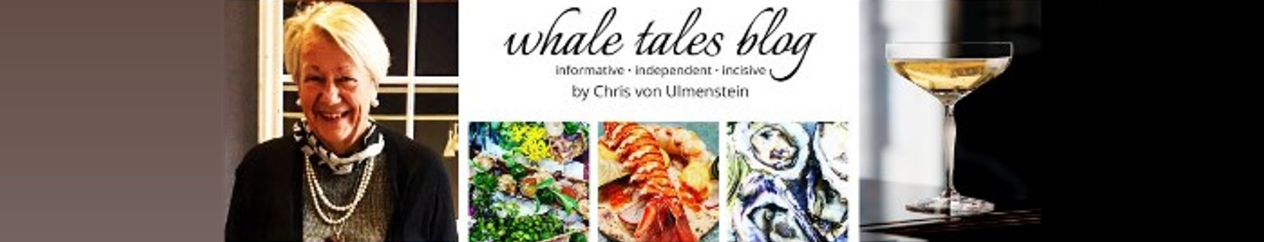 Whale Tales Blog